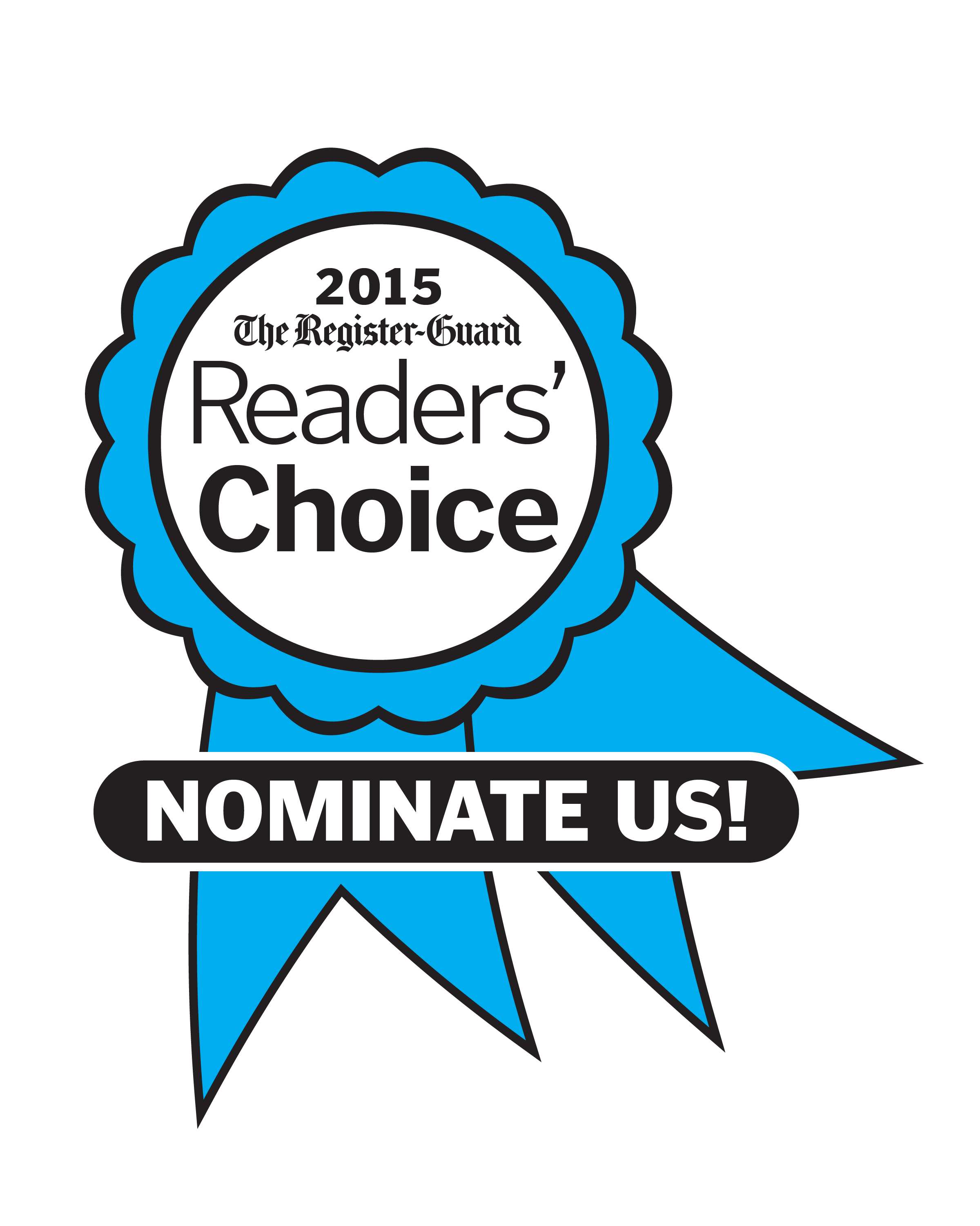 Readers Choice Nominate Us